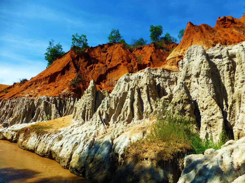 Photo in Landscape #mu ine #vietnam #magaflor #canyon