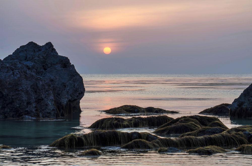 Sunrise by pengkhiong