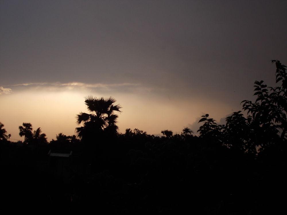 dusk by Subho6222
