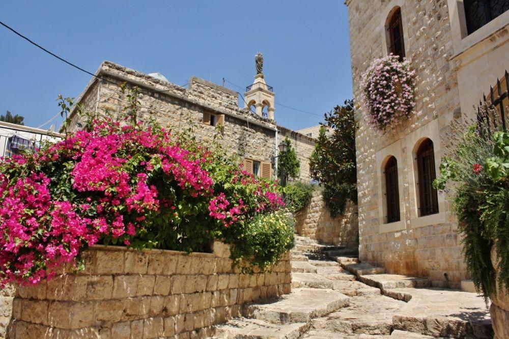 Spring, Lebanon by sakabedoyan  Jack
