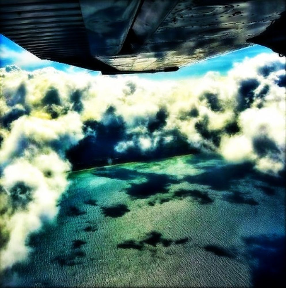 Artful Flying by kingdariusdgreat