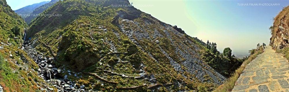 Panorama 33 by tusharfiran