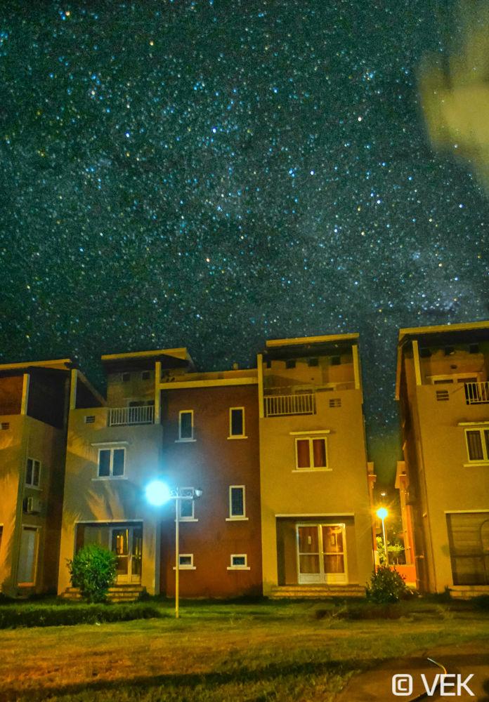 Under the Stars by vchumun