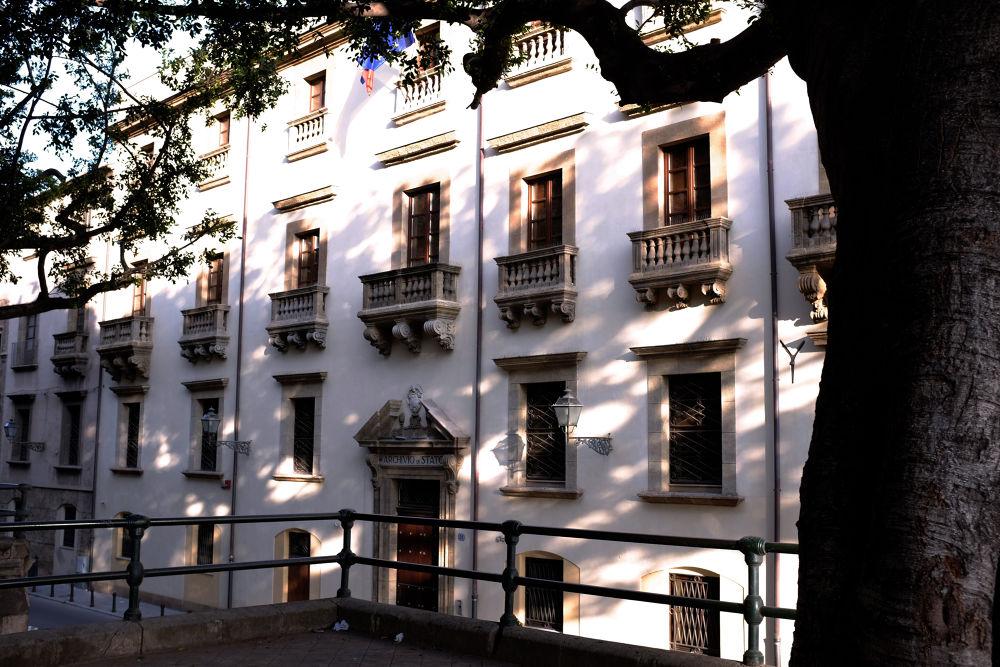 Palermo.. by Antonio Bruce C.