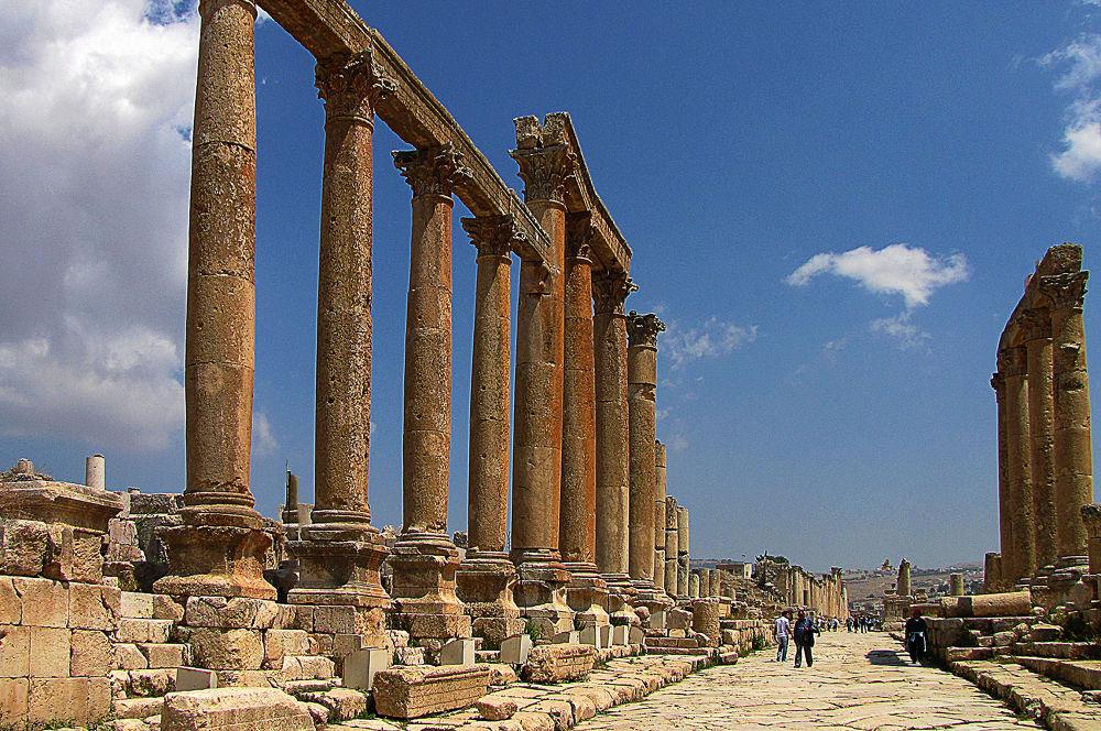 Roman RouteIMG_6672 by costiniucmircea