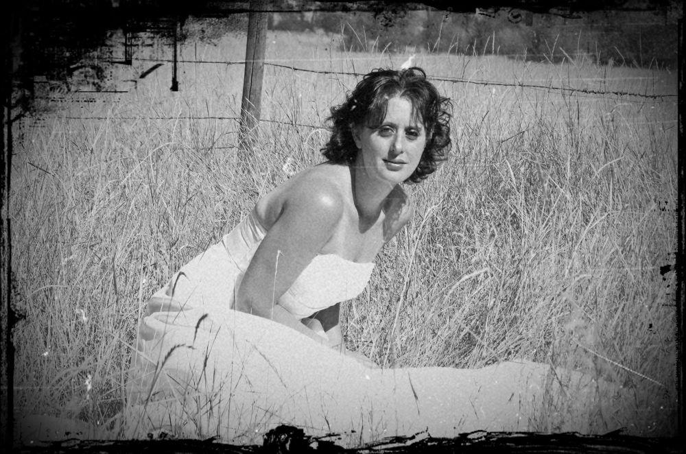 Anna#3 by BeckyGray1971