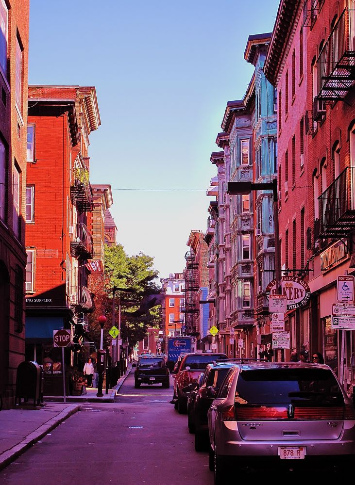IMG_4487  NORTH END by paulcrimi178