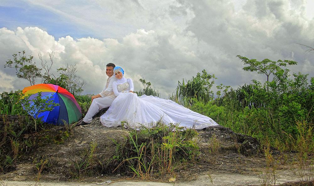 session wedding by gilanggumi