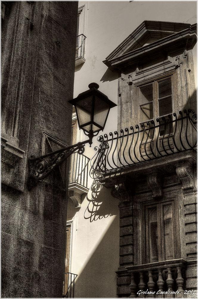 scorcio finestre by GiroPhoto - Girolamo Cavalcante