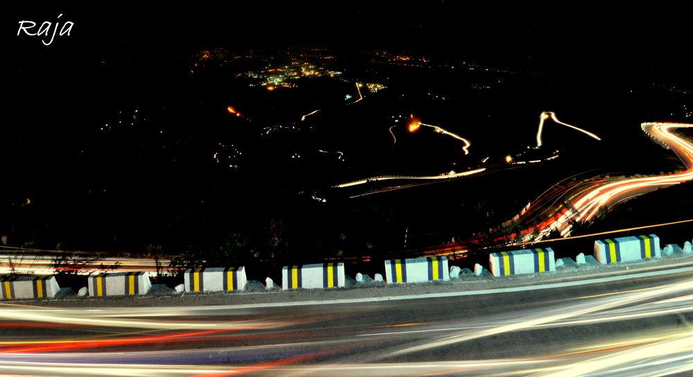 Beauty at night  by parthapratimmazumder3