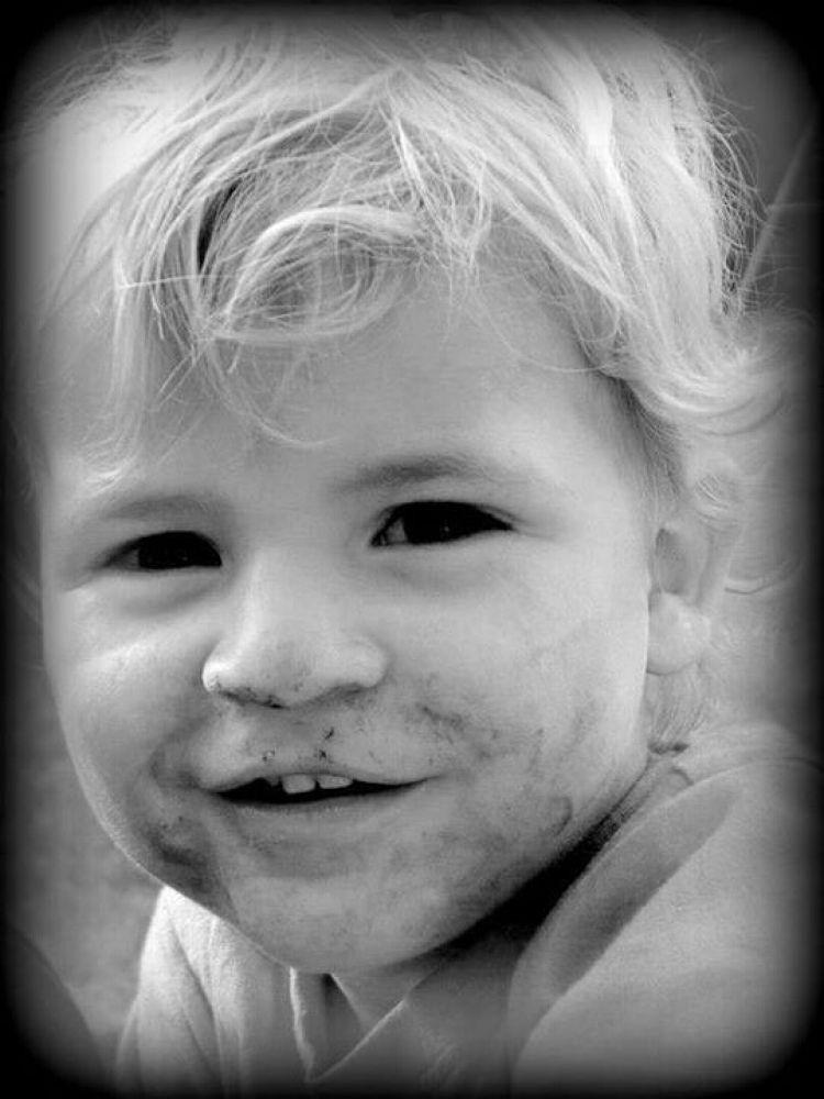 my beautiful nephew by tattooogirl