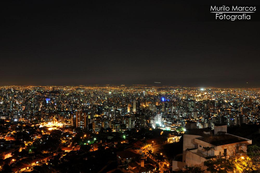 Belo Horizonte by Murilo Marcos
