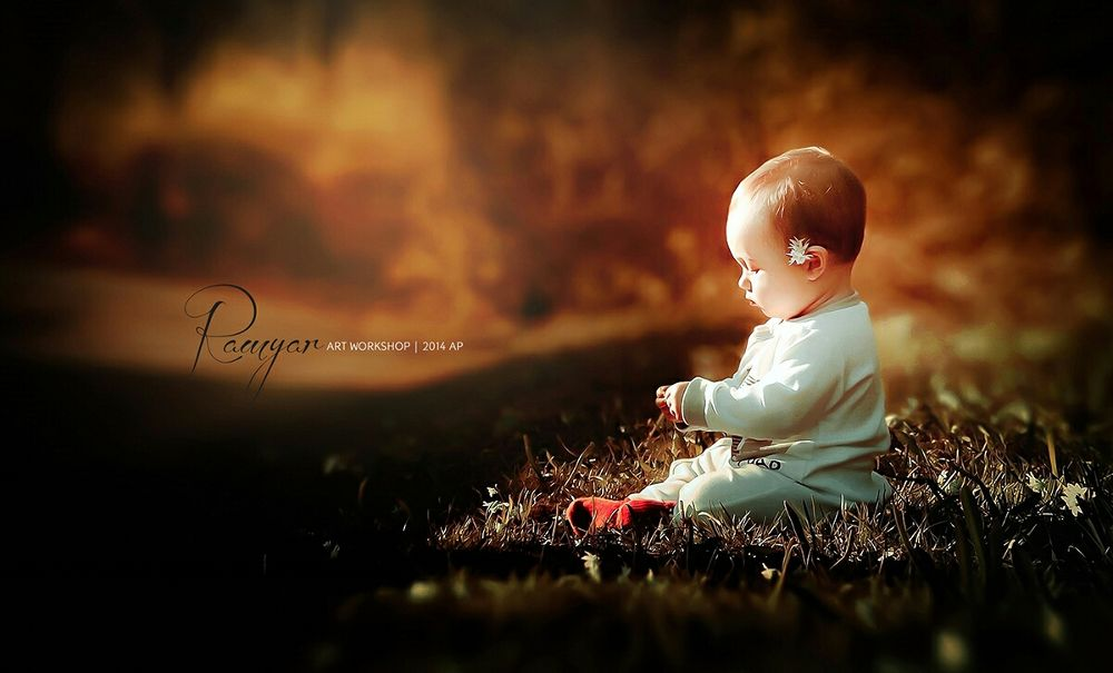 Baby Dream by Hadtrance