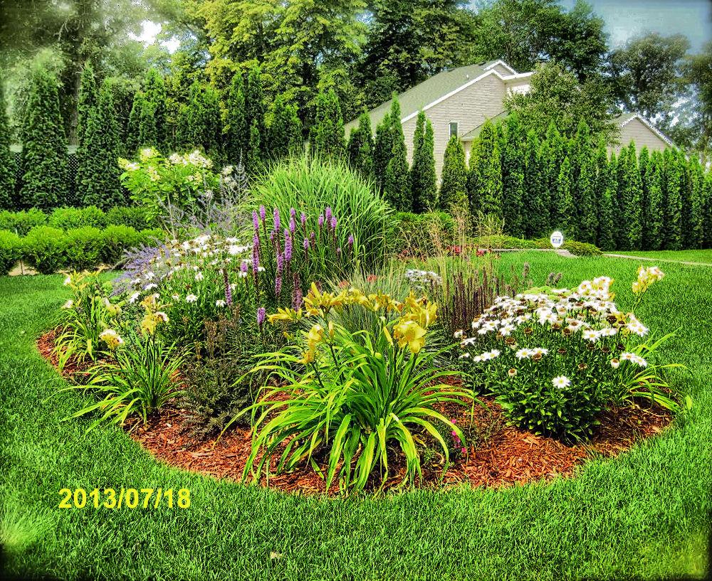 gardens by Volteifdps