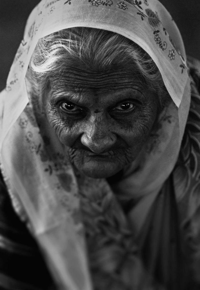 Photo in Portrait #black&white #portrait