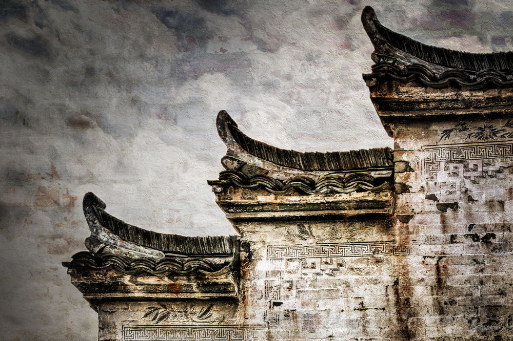 Hui-style architecture by William Yu Photography