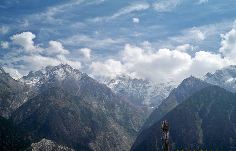 Himalaya by bodhisatya