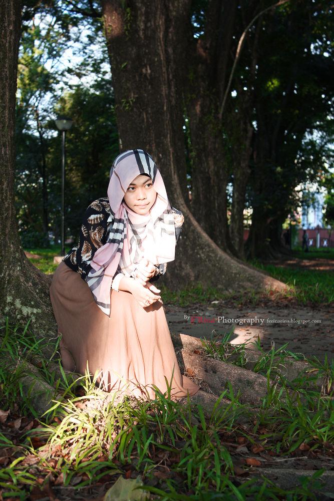 hijab by ferinaherdina