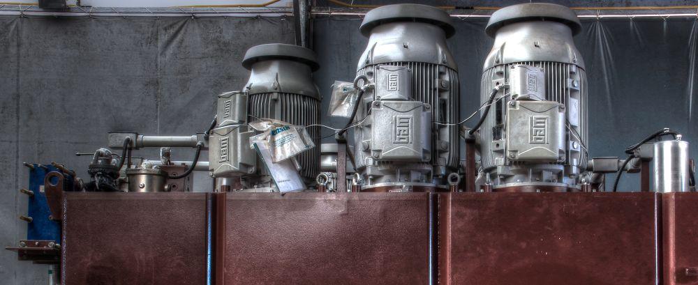 MOTORS by dudafrancischelli