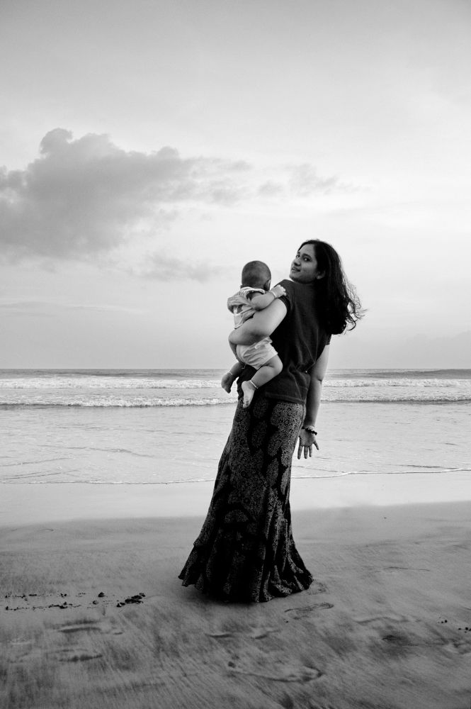 The Mother by surajkhanphotography