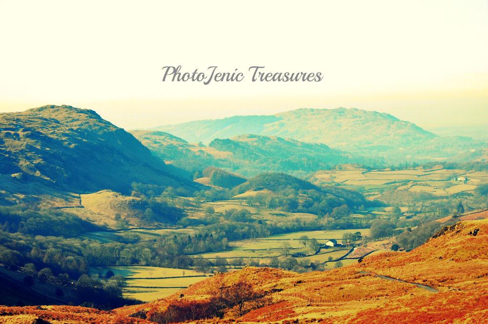 Classic Landscape by PhotoJenic Treasures