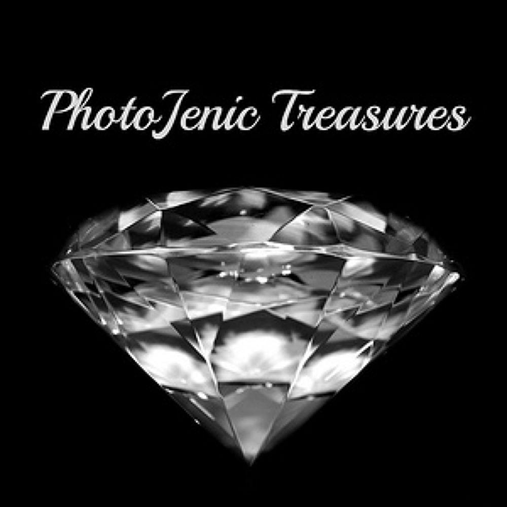 PhotoJenic Treasures Diamond by PhotoJenic Treasures
