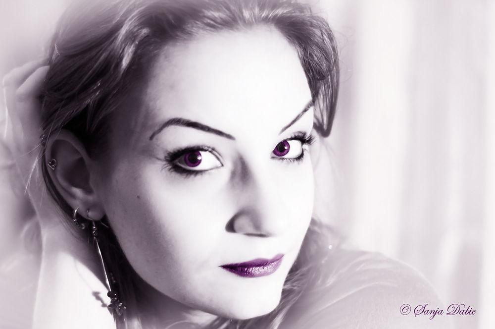 Lidija by Sanja Dabic