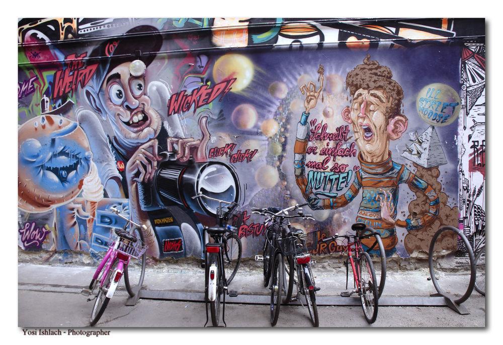 ברלין - 2 by yosiishlach
