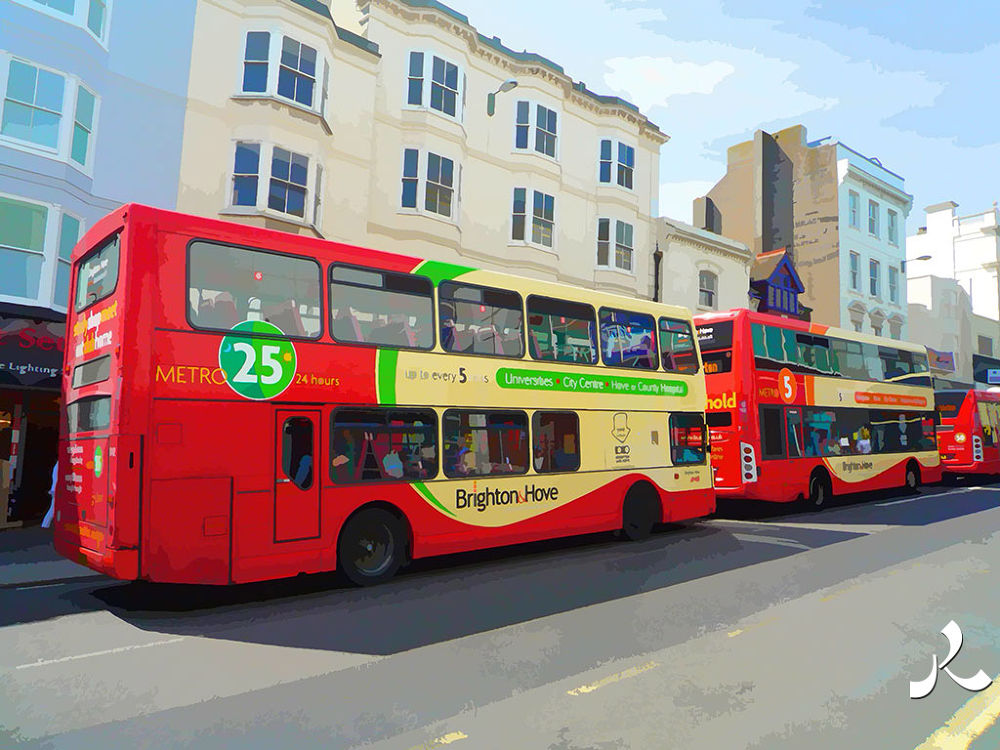 58-busesbrighton2 by jacquesraffin
