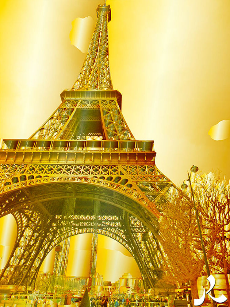 TourEiffel-51-2or by jacquesraffin