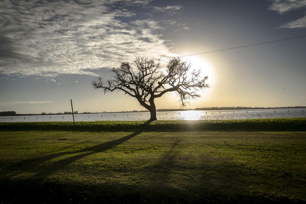 atardecer de otoño by Da'Rio'S Photos