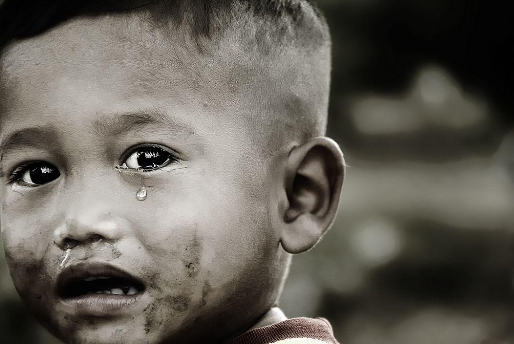 TEARS by Somyot & Majid S Blend Werk