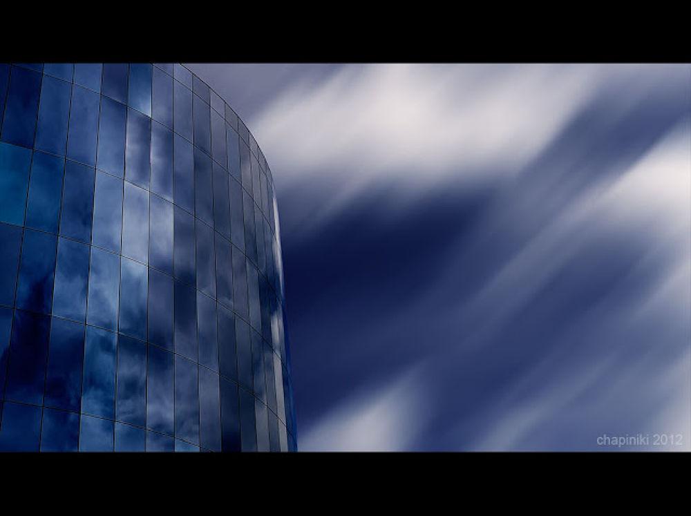 Reflections storm II by chapiniki