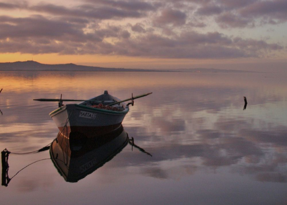 tranquility by Marco