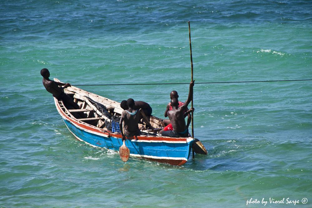 Fishing by viorelsarpe
