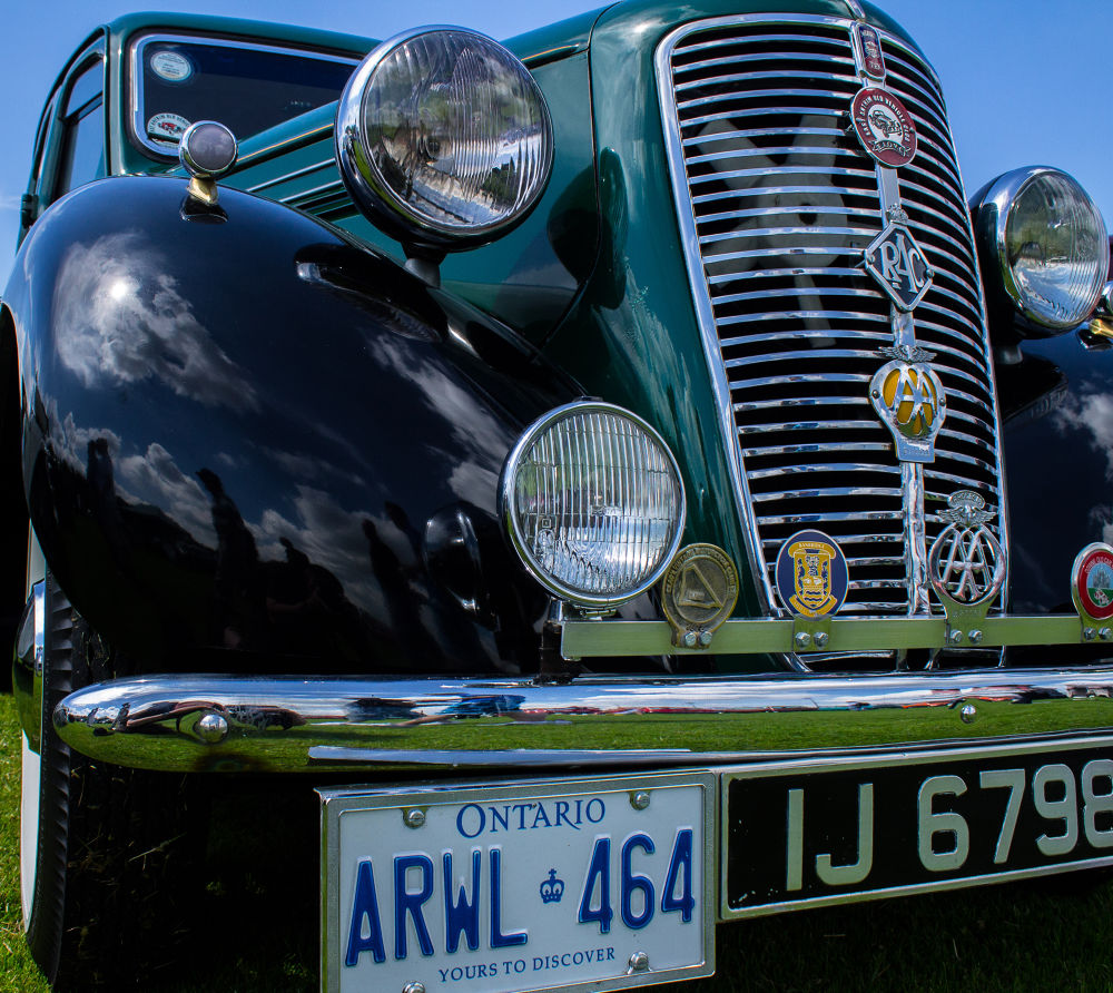 Austin 10 by Steve_Rees_Photography