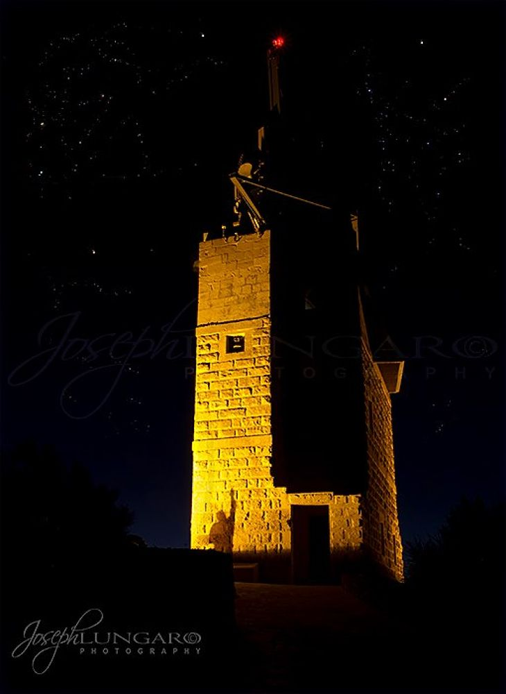 kenuna tower by lungaro1