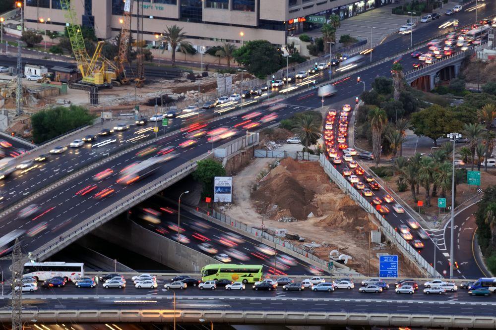 Traffic by eldadpaz