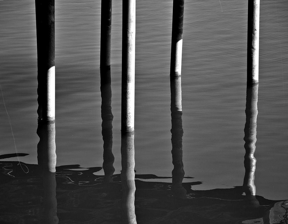 reflection by bullllud (Turgut Koc)
