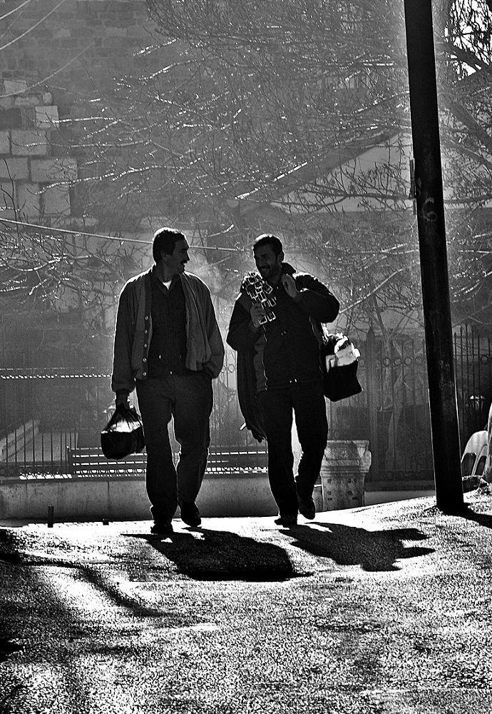 shadows by bullllud (Turgut Koc)