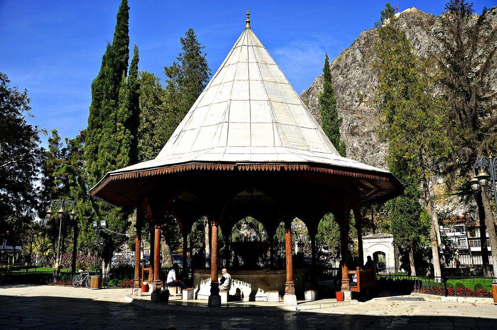 Amasya-2013 077x by bullllud (Turgut Koc)