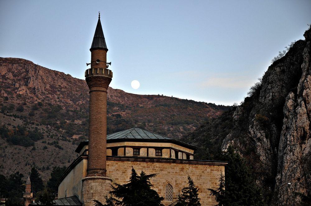 Amasya-2013 046x by bullllud (Turgut Koc)