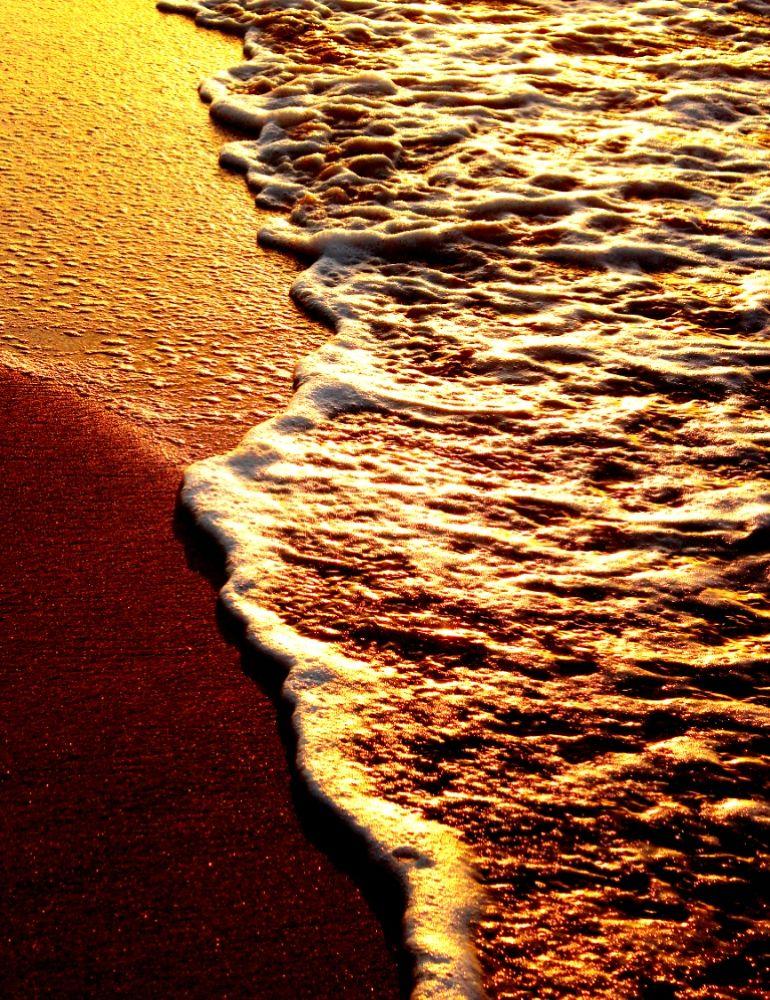 Mar e Areia by reginaserapiao