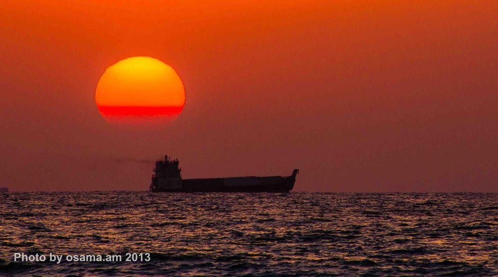 ship by osamamohammed3304