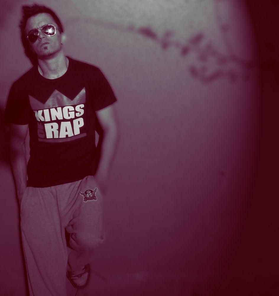 Kings of Rap by norbertnagy184