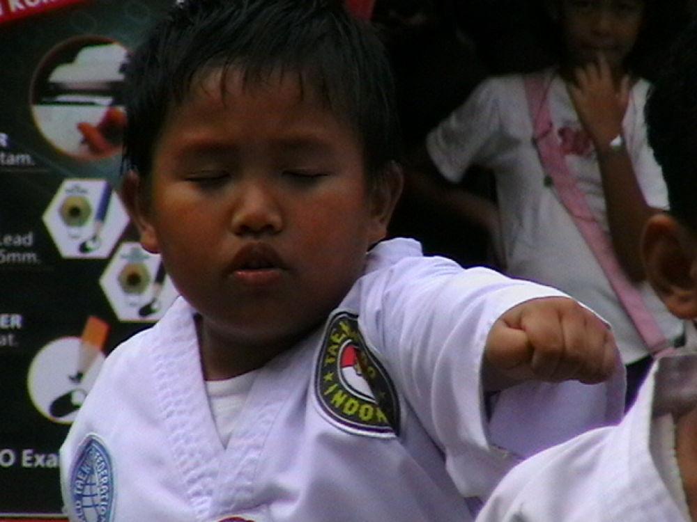 Karate Kid by hasand Nur