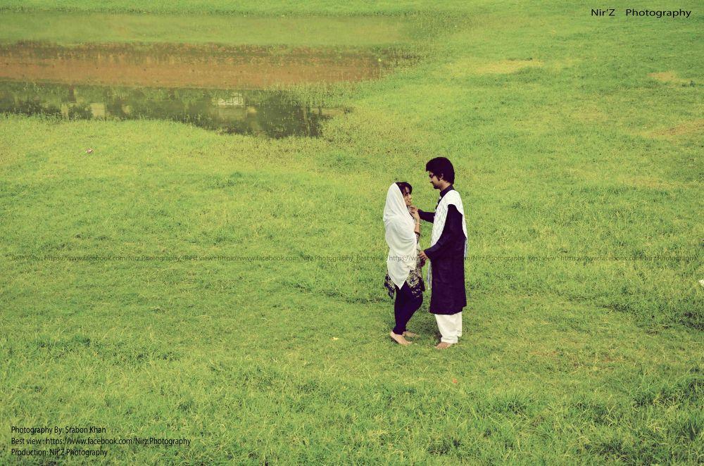 Romance  by NirZPhotography