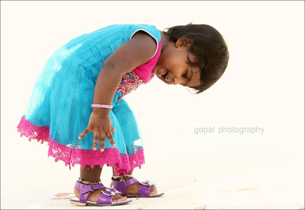 baby by gopalkrishnan4444