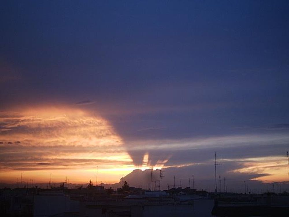 quando il cielo dipinge... by valeriapietrini3