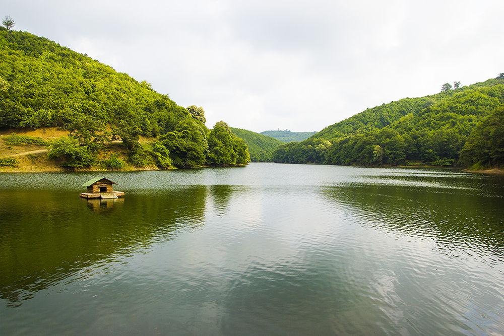 Photo in Nature #saklıgöl #istanbu #şile